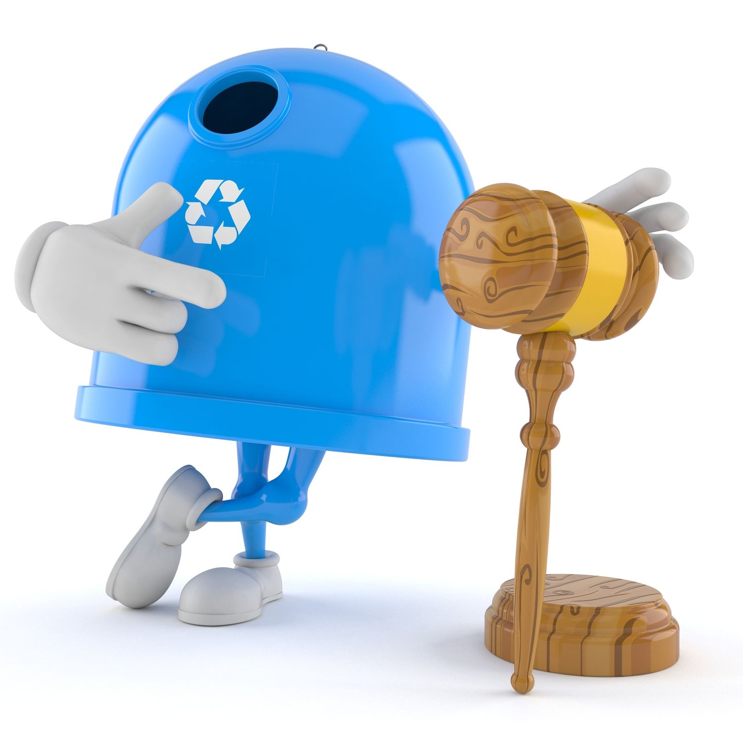 Office clearance disposal recycle i Stock 1205441981